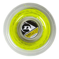 Dunlop Biomimetic Synthetic Gut tennissnaar 200m