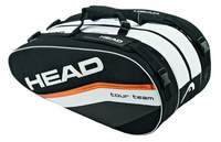 Head combi bag Novak tennistas