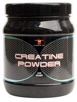 M Double You Creatine Powder voedingssupplement