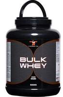 M Double You Bulk Whey voedingssupplement