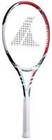 Prokennex Destiny FCS 265 white red tennisracket