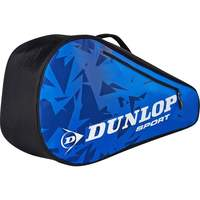 Dunlop Tour 3 racket bag blue tennistas