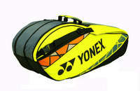 Yonex Tournament Active serie Racquet Bag 6st tennistas